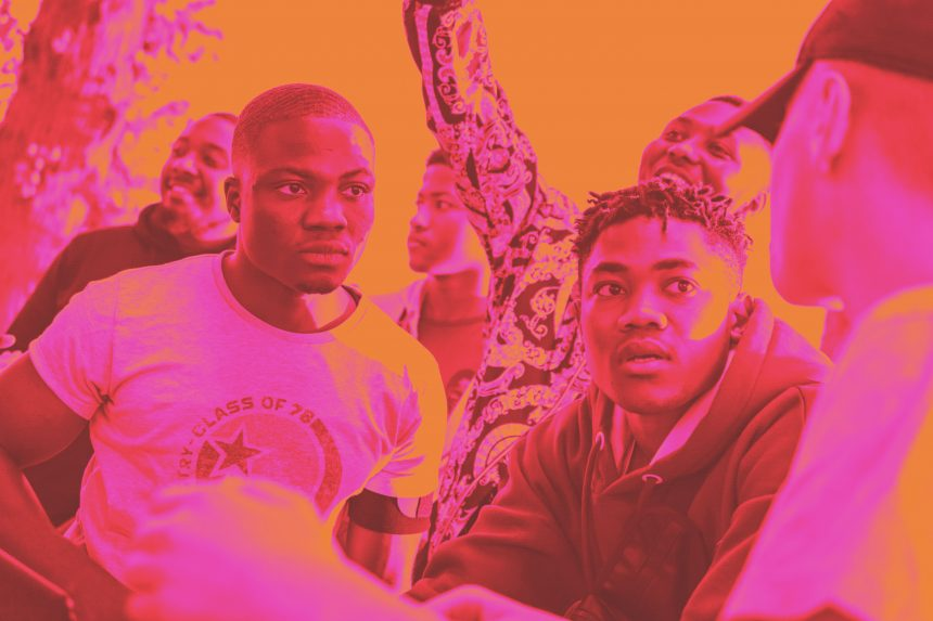 5 películas que debes ver para entender la verdadera historia africana
