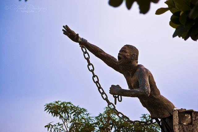 Todo lo que no conocías del libertador de Palenque, Benkos Biohó.