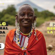 CERLALC en la Bienal de Luanda